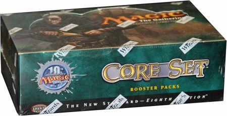 8th Edition Booster Box