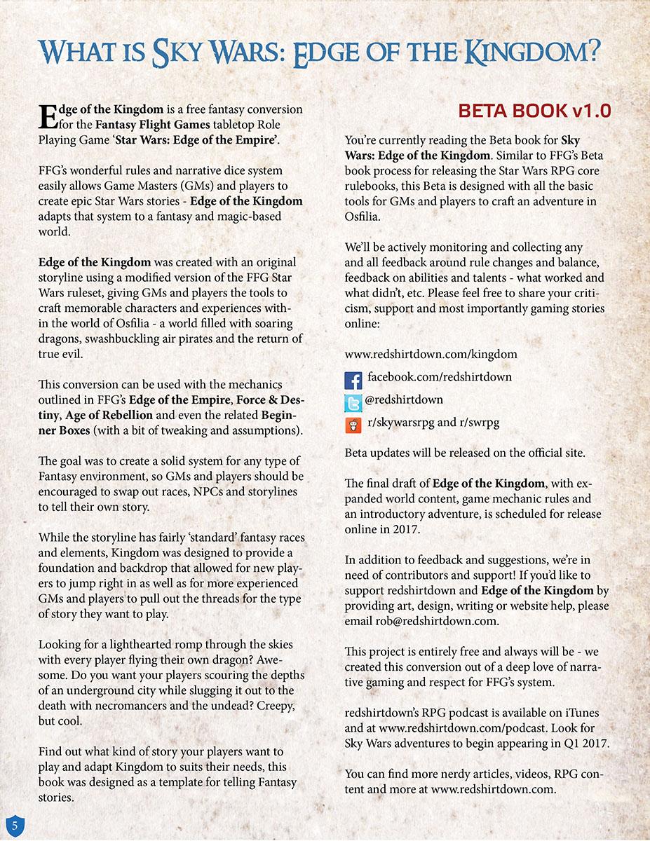 star wars edge of the empire core rulebook pdf download